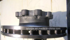 Yutong Truck Brake Disc for Zk6122 pictures & photos