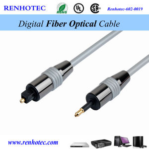 PC 3.0mm Simplex St Fiber Optic Connector pictures & photos