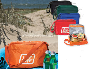 Thermal Cooler Insulated Ice Food Bag pictures & photos