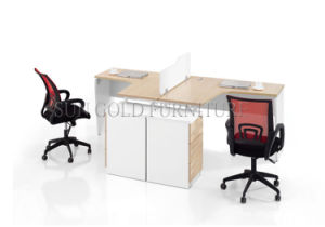 Small Office Partition & Modern Office Workstation (SZ-WS156) pictures & photos