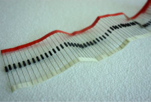 2cl72A High Voltage Diode 10kv 5mA Esja59-10 pictures & photos