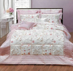 Spring and Autumn Thin Quilt & Quilt Cover pictures & photos