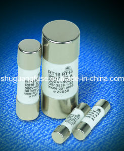 Low Voltage Cylindrical Fuse Links (RO(RT)) pictures & photos