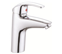 Single Handle Basin Mixer (JN80156A) pictures & photos