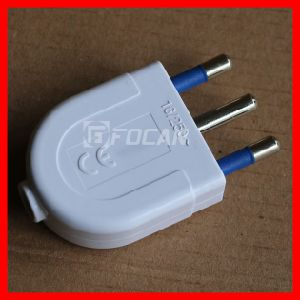 Italian Adaptor Plug & Italy Power Plug 250V 15A pictures & photos