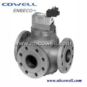 Stainless Steel Motorized Control Valve pictures & photos
