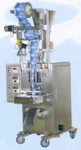Dxdk Series Pillow Automatic Sachet Packaging Machine