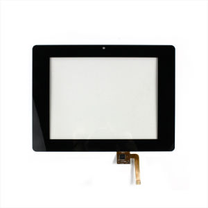 8 Inch Capacitive Touch Panel Use for Blood Suger Machine