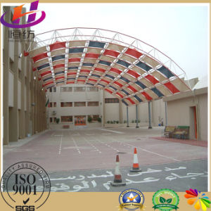 100% Virgin HDPE Shade Sail for Outdoor Playground