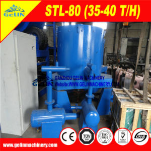 Alluvial Tin Washing Machine, Alluvial Tin Separating Plant, Alluvial Tin Concentrator Plant for Alluvial Tin Processing pictures & photos