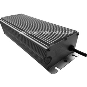 600W HID Dimmable Electronic Digital Ballast (for Street Light /Public Light /Outdoor Light/Flood light/ Industrial light and sport lighting), CE, RoHS approved pictures & photos