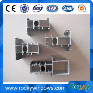 Powder Coated Aluminum Extrusion Profiles pictures & photos
