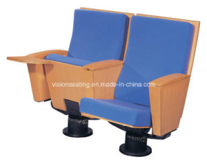 Writing Tablet Auditorium Theater Lecture Theater Hall Seating (3009) pictures & photos