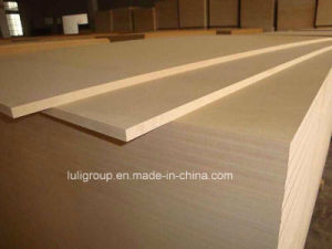 1220X2800X16mm Raw MDF for Iran Market pictures & photos