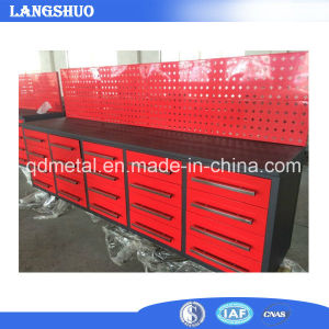Steel Workbench, Metal Storage Cabinets, Tool Cabinet pictures & photos
