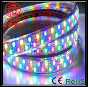 Waterproof RGB LED SMD5050 Strip Light pictures & photos