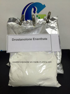Drostanolone Enanthate pictures & photos