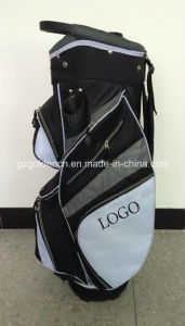 Authorized Japanese Brand Golf Cart Bag pictures & photos