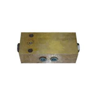 auto spare parts Eaton hydraulic motor Hydraulic valve piezo lock pictures & photos