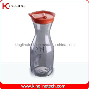 700ml plastic water jug (KL-8068) pictures & photos