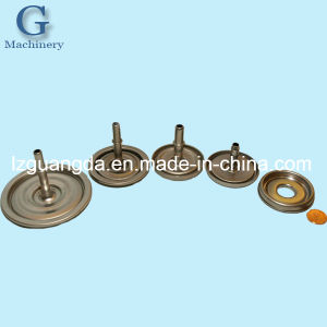 Customized OEM Sheet Metal Stamping Pressed Parts pictures & photos