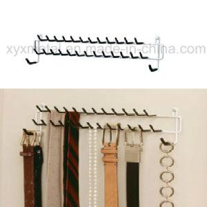 Wall or Door Mounted Steel Structure Metal Rack Hanger pictures & photos
