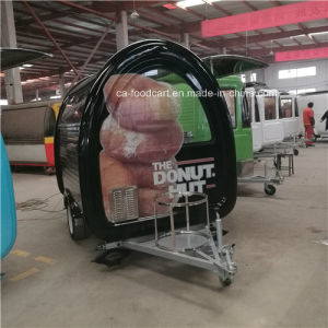 Factory Price Moble Food Cart, Donut Food Cart pictures & photos