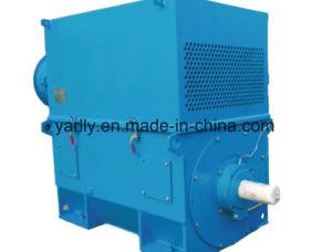 Ykk Three-Phase Asynchronous High-Voltage Motor pictures & photos