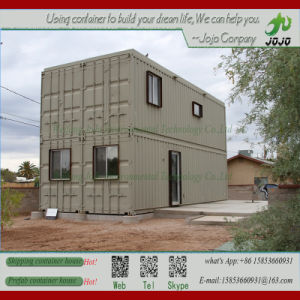 Shipping Container Office for Sale pictures & photos