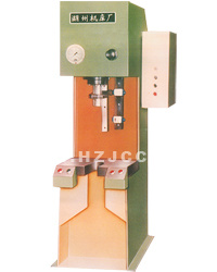 YF20 Serial Single-Column Hydraulic Drawing Press pictures & photos