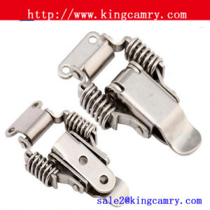 Metal Box Lock Hasp Latch/Box Spring Toggle Latch / Mini Toggle Latch / Box Latch pictures & photos