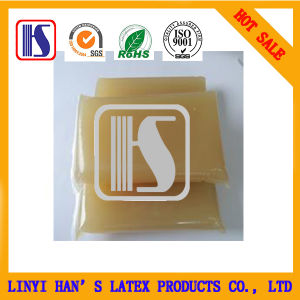 High Quality Hot Melt Jelly Glue for Books SGS Certificate pictures & photos