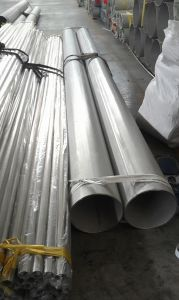 ASTM A312 Stainless Steel Seamless Pipe pictures & photos