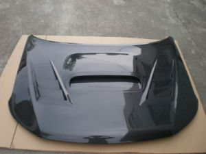Carbon Fiber Hood (bonnet) for Subaru Forester 2008 (WRC) pictures & photos