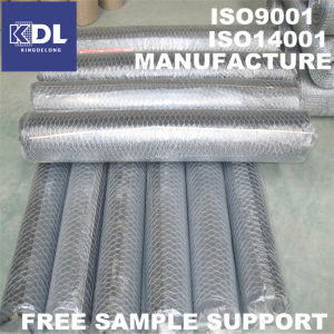 Galvanized Hexagonal Wire Netting for Chicken Wire (kdl-138) pictures & photos