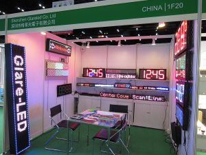 16 Inch LED Gas Price Signs With Outdoor Waterproof IP65