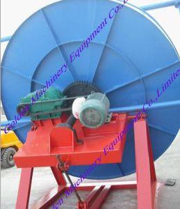 Automatic China Manure Disk-Fertilizer Pellet Mill Extruder Machine pictures & photos