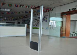 Alluminum Alloy Mono RF Anti-Shoplifting Security Alarm Door Xld-T05A pictures & photos