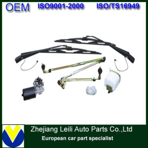 Auto Overlapped Wiper Assembly for Bus (KG-005) pictures & photos