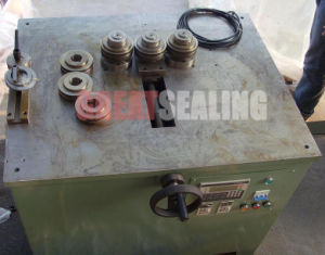 Spiral Would Gasket Metal Ring Bender-New Style