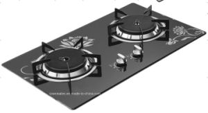Gas Stove with 2 Burners (B06) pictures & photos