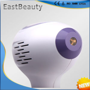 Handheld 808nm Diode Laser Hair Removal Beauty Device pictures & photos