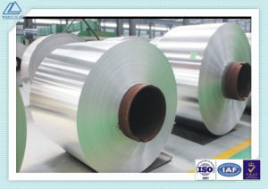 Mill Finish Flat/Plain Aluminum Coil/Rolling Alloy for Air-Conditioner (3003, 3004, 3103, 3105) pictures & photos