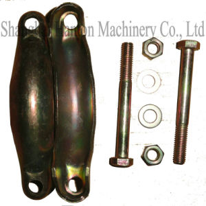 Yuejin Truck 1D07030002 Iveco Sofim 8140.43 500377680 Engine Clamp pictures & photos