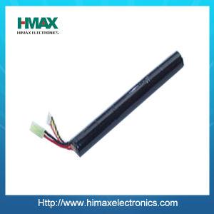 BB Gun Li-Polymer Rechargeable Battery 11.1V 1300mAh 12C