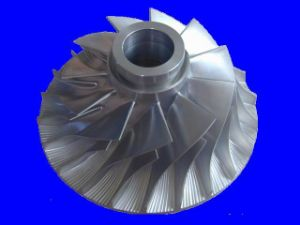 Helical Blade/Farm Helical Blade/Harvester Auger/Steel Helical Blade pictures & photos