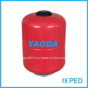 Pressure Tank for Water Pump (YG0.6V24ENCSCS) pictures & photos