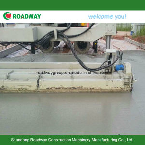 Boom Type Flooring Laser Screed pictures & photos