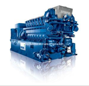 Gas Generator Set (NPG-C33N)
