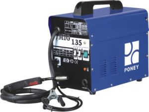 Portable Gas Welding Machine MIG105/135/165 pictures & photos